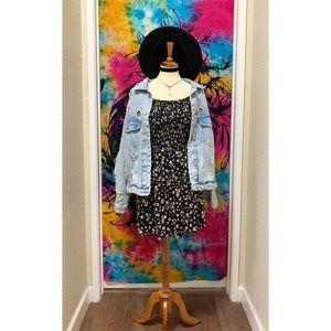🌈 Amazing mystic boho dress